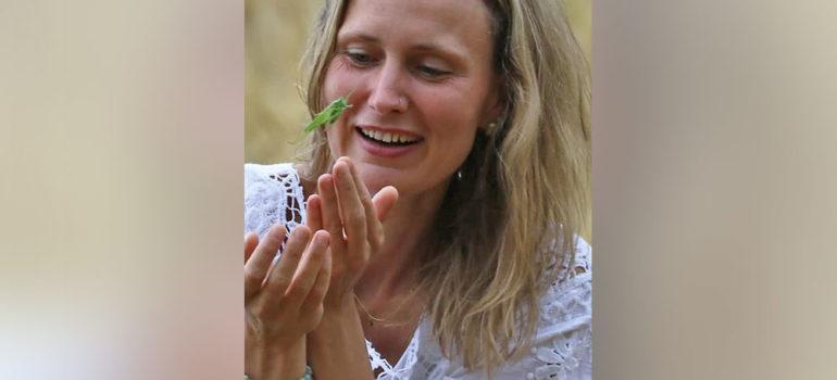 Ivonne von Morsdorf